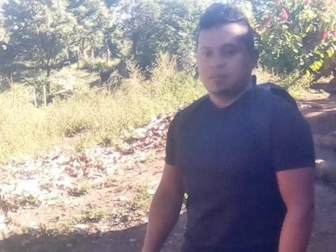 photo of Isidro Elizardo