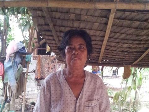 photo of Moeun