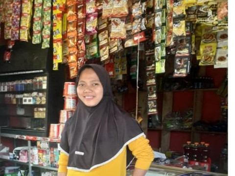 photo of Fitri