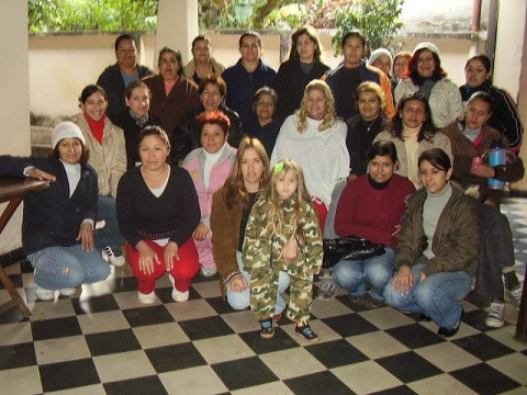 photo of Mujeres  Anfitrionas Group