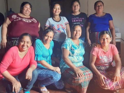 photo of Santa Teresita 2 Group