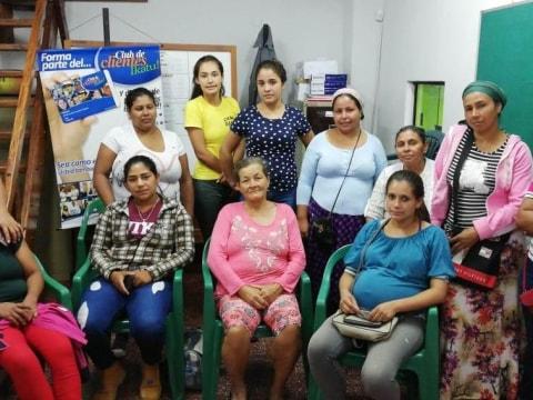photo of Ña Flor Group