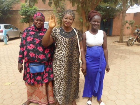 photo of Union Des Femmes Pade Group