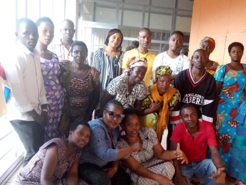 photo of Dushishozesub Group B