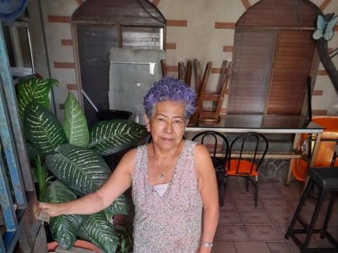 photo of María Eustaquia