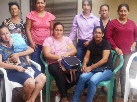 photo of Pytyvora Group