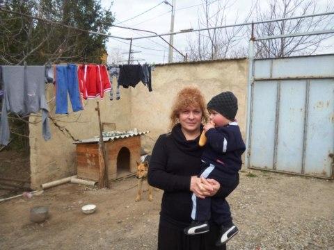 photo of Lorita