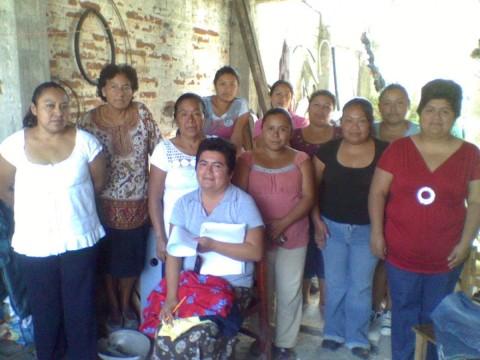 photo of Jazmines Sumi Group