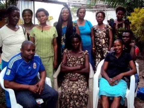 photo of Jitegemee Group