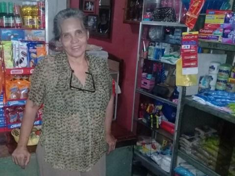 photo of Irene Mercedes