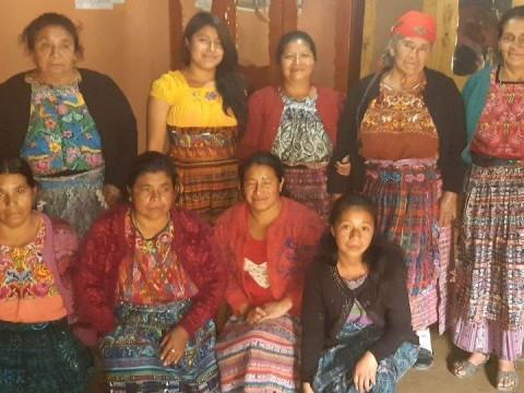 photo of Amanecer Group