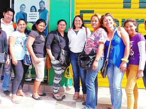 photo of 2 De Agosto Group