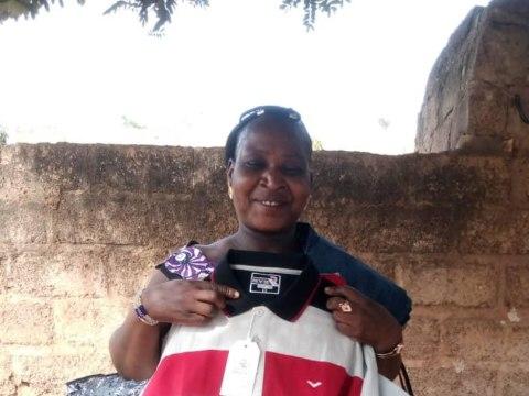 photo of Lamoussa Rasmata