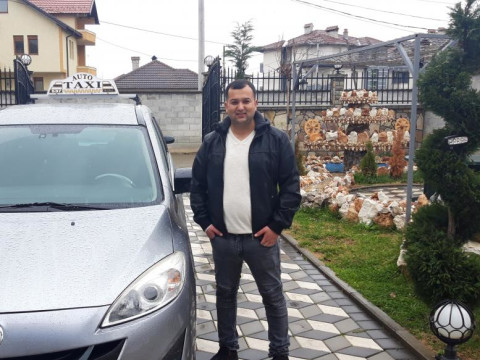 photo of Fidan