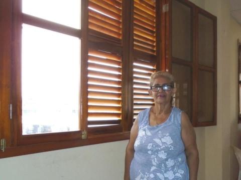 photo of Isidora Monserrate
