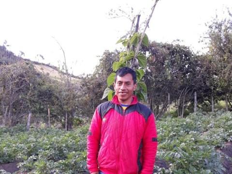 photo of Angel Fernando