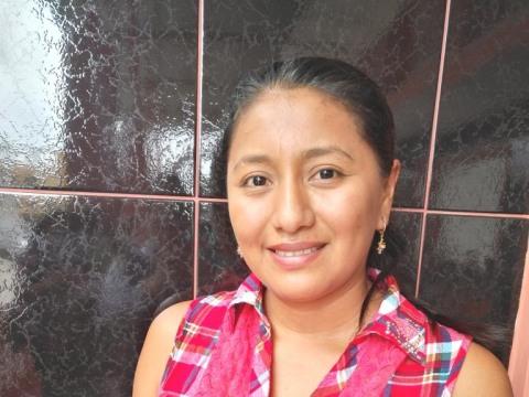 photo of Maria Magdalena