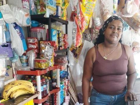 photo of Carolina Esther