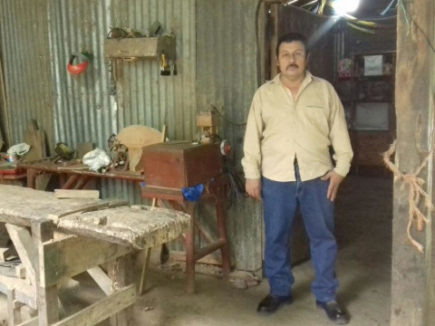 photo of Jose Leonel