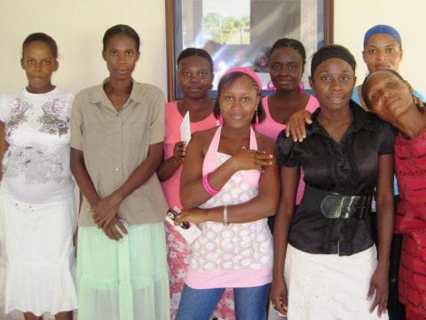 photo of Canal De Bendicion 4, 5 Group