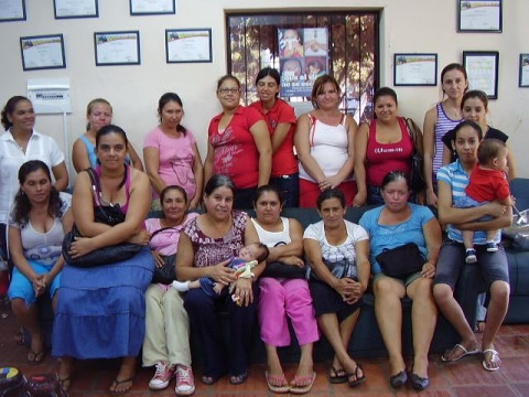 photo of Mujeres Unidas Ii Group