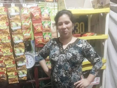 photo of Yolanda Antonia