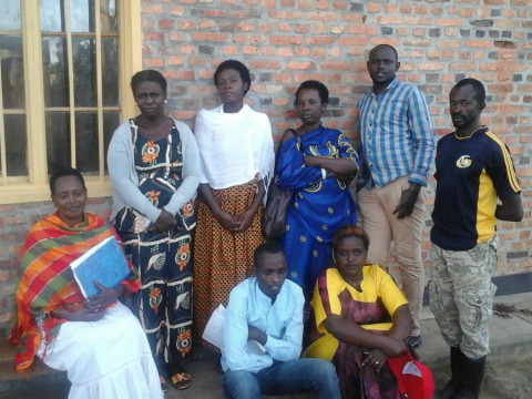 photo of Abadahemuka Acb Sub Grp A Group