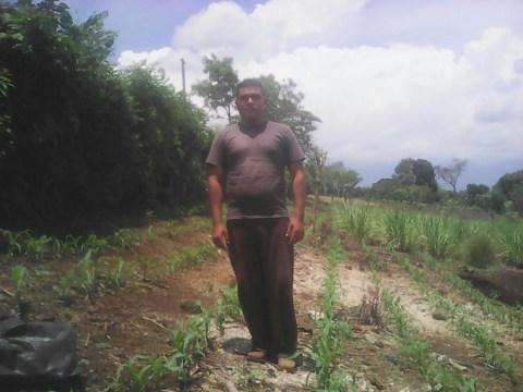 photo of Ronal Enrique