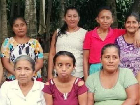 photo of La Ceiba De Coatepeque Group