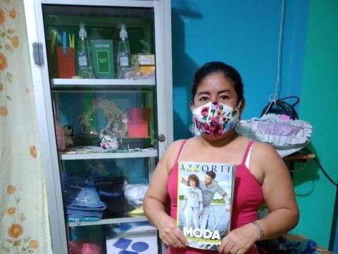 photo of Jessica Del Rocio