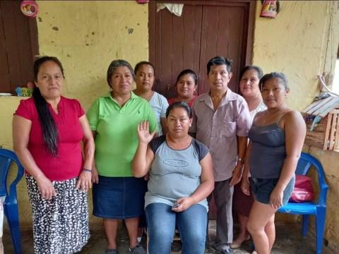 photo of El Genizaro Group