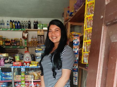 photo of Zoila Esperanza