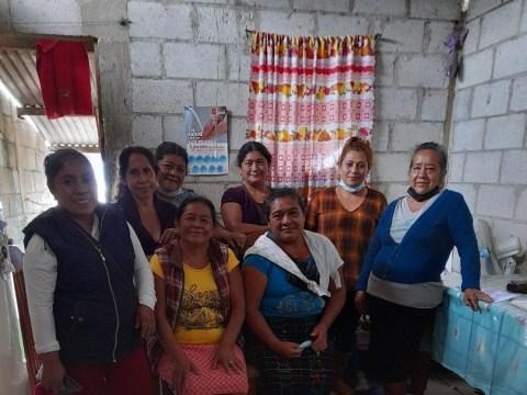 photo of Las Azucenas De Villa Nueva Group
