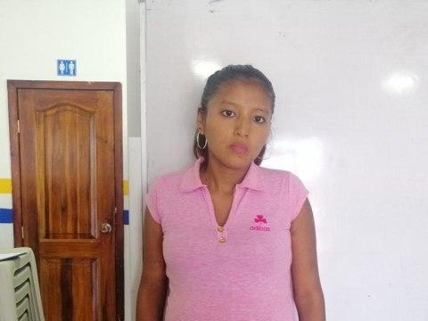 photo of Jessenia Lucia