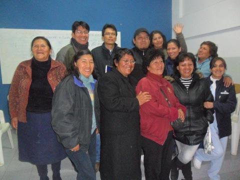 photo of Banco Del Desarrollo Group