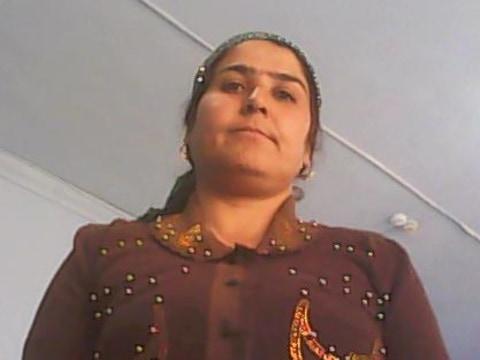 photo of Sayrambibi