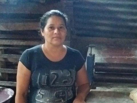 photo of Leydin Del Socorro