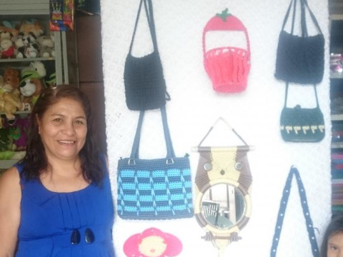 photo of Edith Beatriz