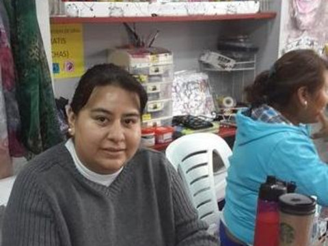 photo of Saida Lineth