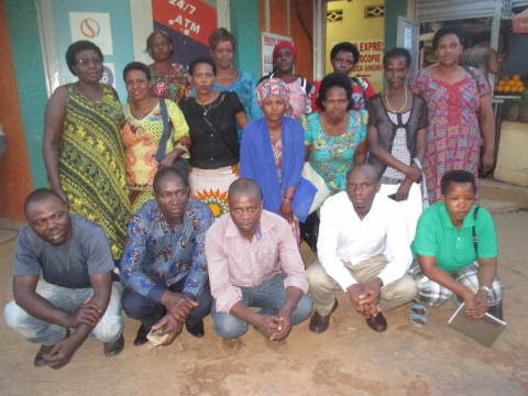 photo of Dufatanye Cb Sub Grp A Group