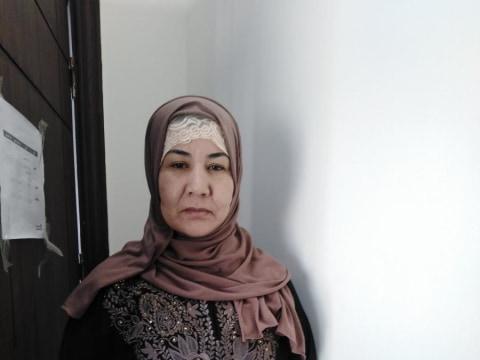 photo of Mashayekh