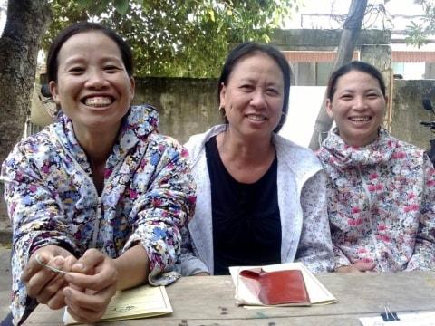photo of Nhóm 03 Thôn 10 Quảng Thái Group