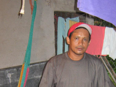 photo of Elenilson De Jesus
