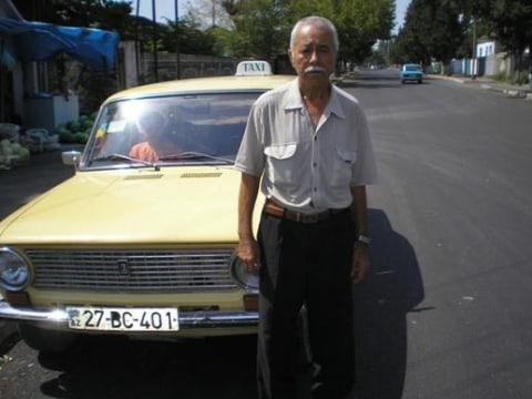photo of Ismayil