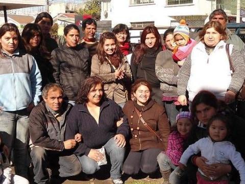 photo of En Ti Confio Group