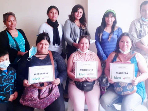 photo of Rivera Group