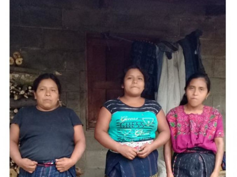 photo of Grupo Las Vecinas De Pochol Group