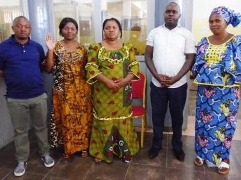 photo of Karisimbi Group