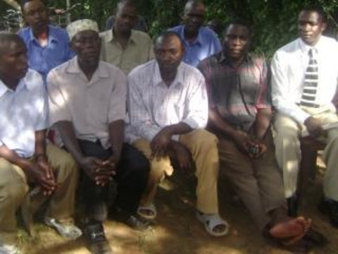 photo of Kamu Kamu Group B