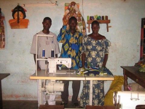 photo of Lumière De Dieu Group